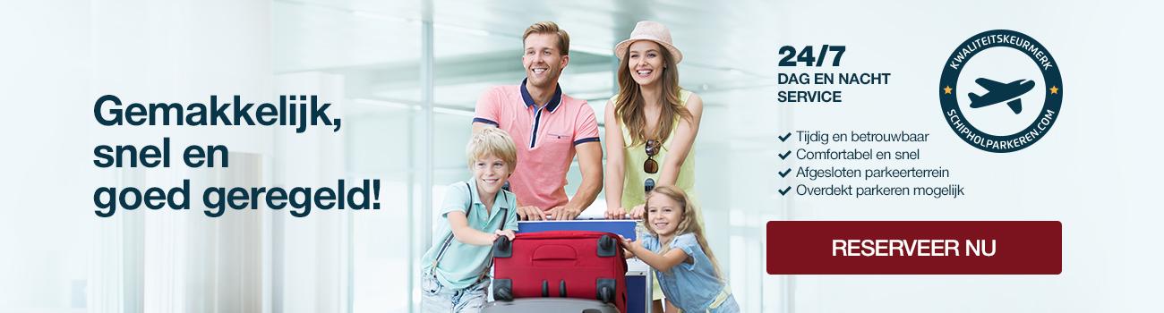 iparking-valet-parkeren-schiphol-familie